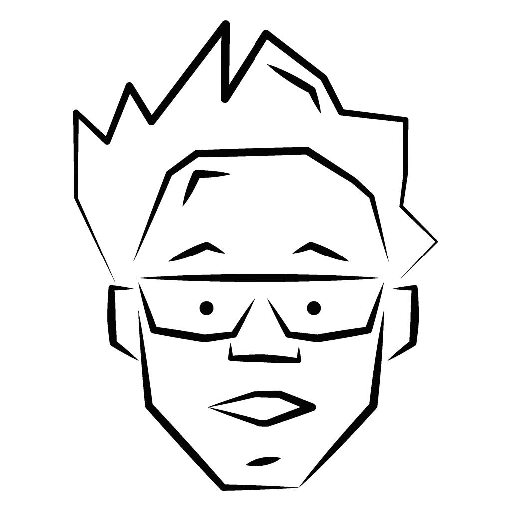 Chargé Création logo