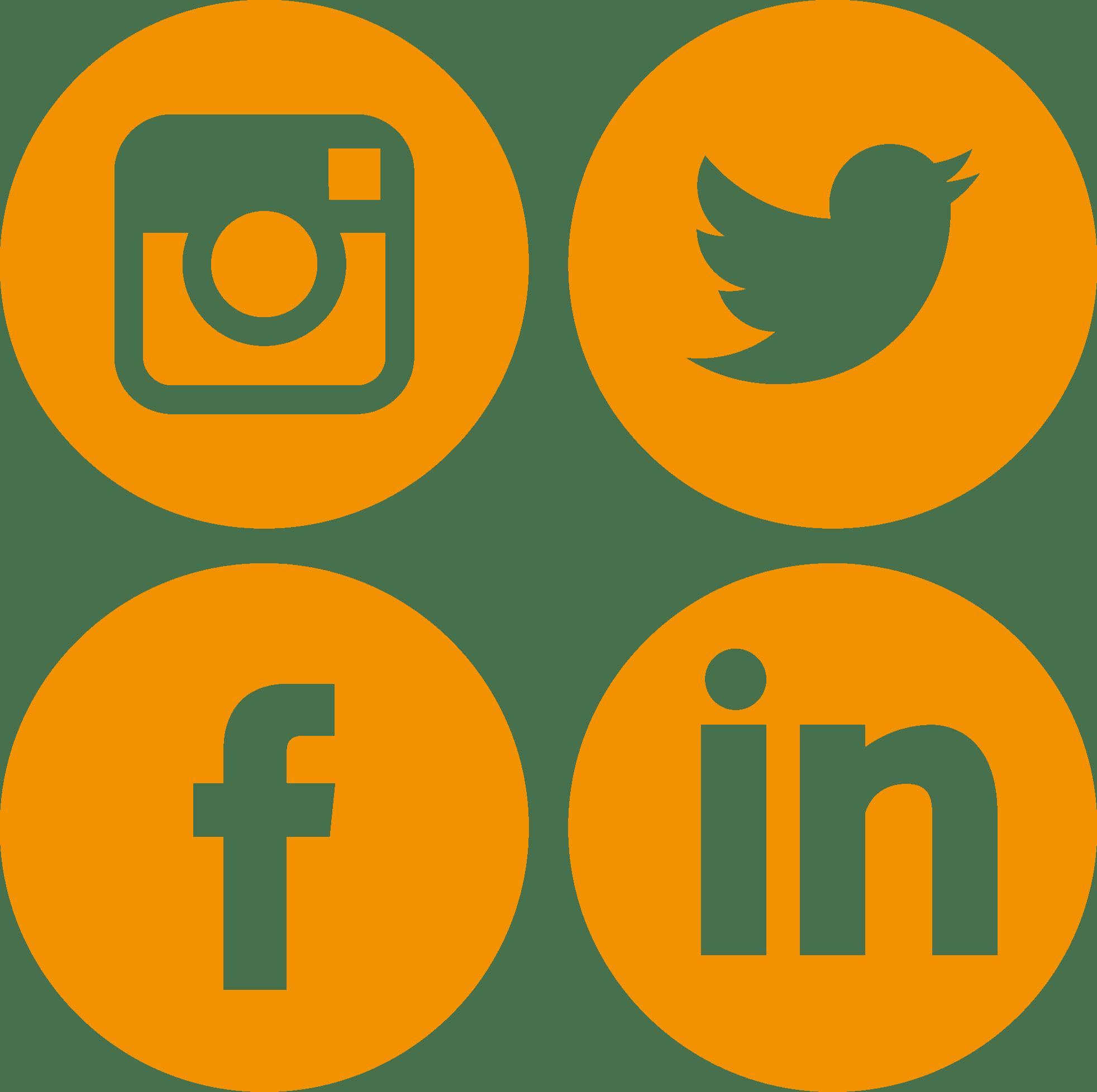 pictogramme Réseaux sociaux